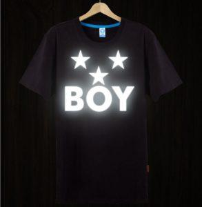 Reflective Tshirt