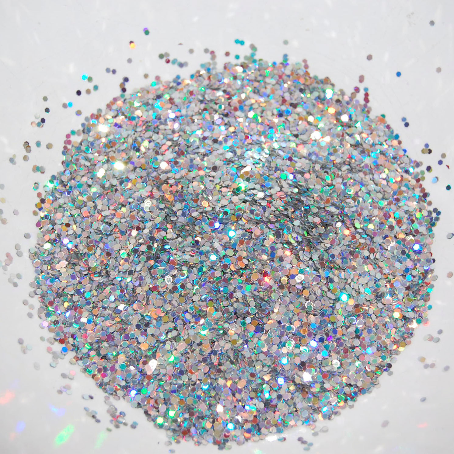 Holographic Glitter Beta Chemical