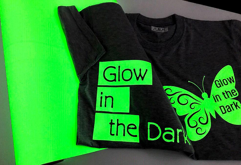 Glow In The Dark Beta Chemical